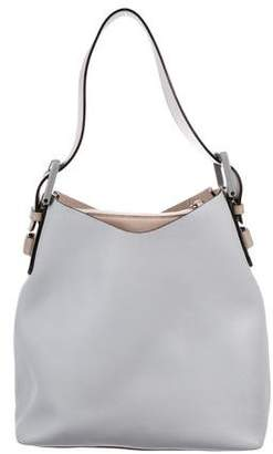 Marc Jacobs Victoria Leather Hobo