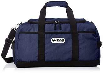 Outdoor Products (アウトドア プロダクツ) - [アウトドアプロダクツ] ボストンバッグ キューブボストン50c 31L 27cm 0.5kg 62370 NV ネイビー