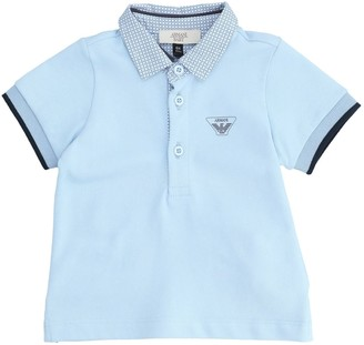 Armani Junior Polo shirts - Item 12259008QA
