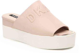 DKNY Covo Wedge Sandal - Women's