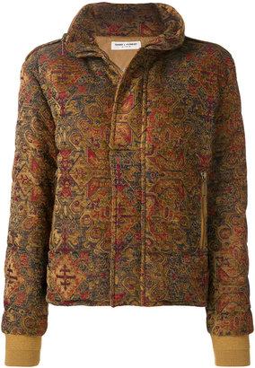 Marrakech puffer jacket