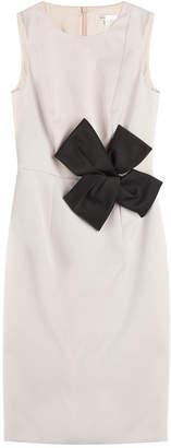 Paule Ka Cocktail Dress with Bow