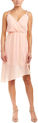 Haute Hippie Caitlyn Midi Dress