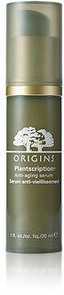 Origins PlantscriptionTM Anti-aging serum with Anogeissus