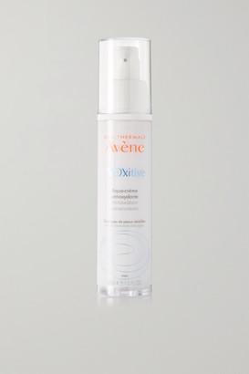 Avene A-oxitive Antioxidant Water-cream, 30ml - Colorless