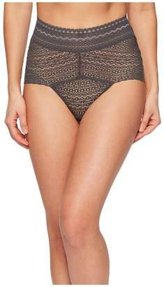 ELSE Rumi High-Waist Brief Women's Underwear