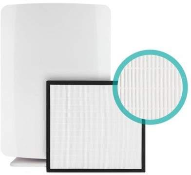 Alen BreatheSmart HEPA Pure Filter for Alen BreatheSmart Air Purifiers