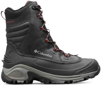 Columbia Bugaboot III Leather Winter Boots