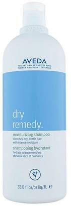 Aveda Dry Remedy Moisturising Shampoo 1000Ml