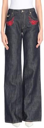 DSQUARED2 Denim pants - Item 42734247FQ