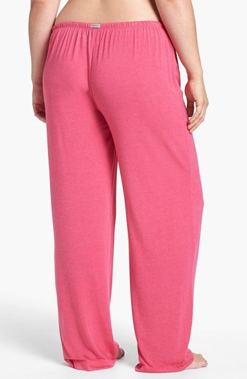 DKNY '7 Easy Pieces' Pants (Plus Size)