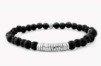 Tateossian Disc Beaded Bracelet
