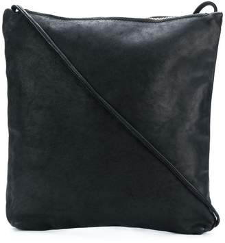 Guidi large shoulder bag