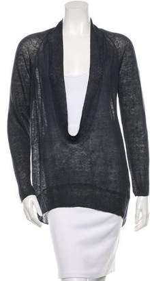 VPL Cowl Neck Sweater