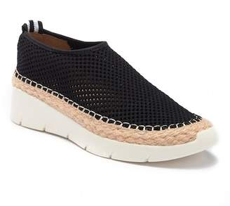 Franco Sarto Pascha Wedge Slip-On Sneaker