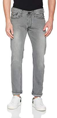 Replay Men's Newbill Straight Jeans,W30/L30 (Manufacturer Size: 30)