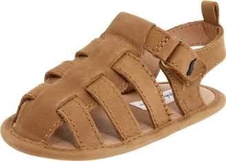 Ralph Lauren Layette Darrell II Crib Shoe (Infant/Toddler)