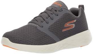 Skechers Men's GO RUN 600 Slip On Trainers