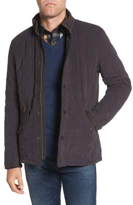 Barbour Bowden Quilted Jacket