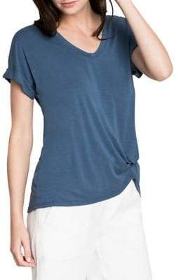 Nic+Zoe Boardwalk Short-Sleeve Tee
