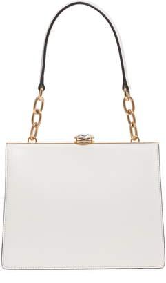 1c4bec2ddd68 Miu Miu City Lady Calfskin Leather Shoulder Bag