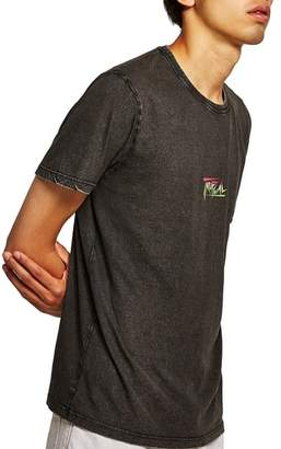 Topman Tropical T-Shirt