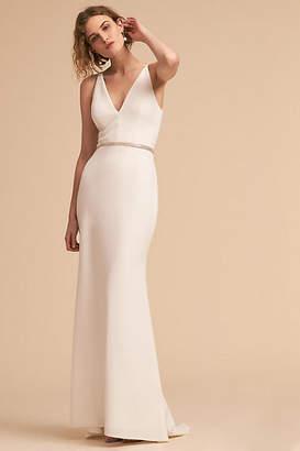 Anthropologie Jones Wedding Guest Dress