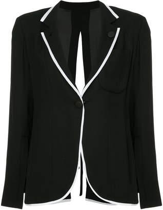 Taylor Open Parameter jacket