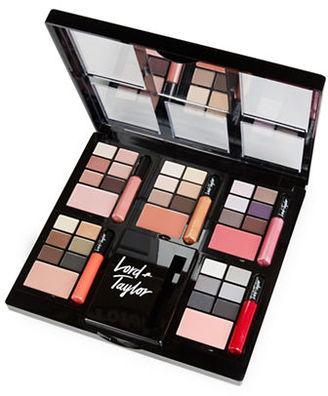 Lord & Taylor Color To Go Interchangable Palette Kit $35 thestylecure.com