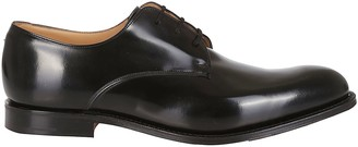 Church's Churchs Laced Shoes