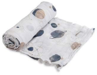 Little Unicorn Planetary Cotton Swaddle