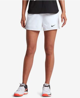 Nike NikeCourt Flex Pure Tennis Shorts