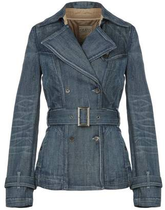 GUESS Denim outerwear