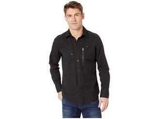 G Star G-Star Powel Slim Shirt Long Sleeve