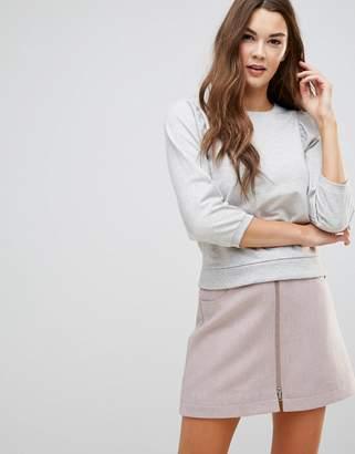 Vero Moda Oversize Sweatshirt