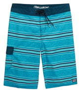 Billabong All Day Parallel OG Board Shorts