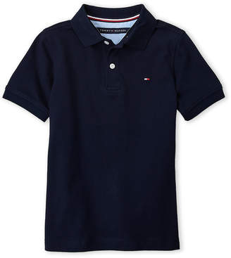 Tommy Hilfiger Boys 8-20) Ivy Core Polo
