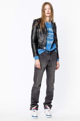 Zadig & Voltaire Erin Jeans