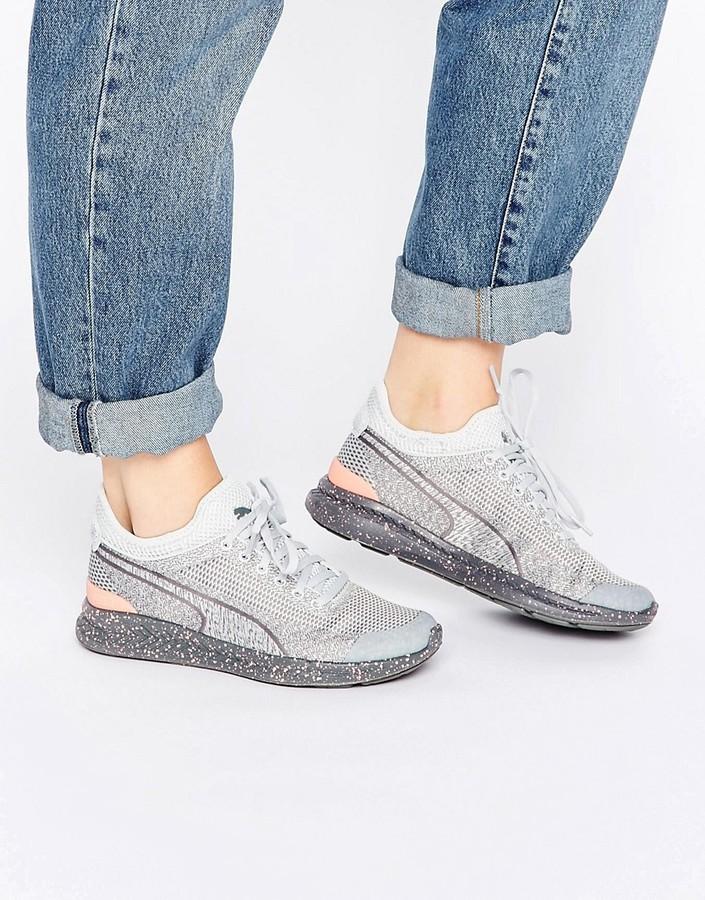PumaPuma Ignite Sock Woven WN's