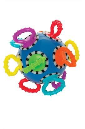 Click Clack Manhattan Toy Company Ball