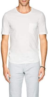 Massimo Alba Men's Panera Watercolor-Dyed Cotton T-Shirt