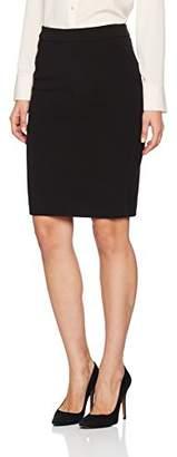 Esprit Women's 018eo1d002 Skirt,(Manufacturer Size: 40)