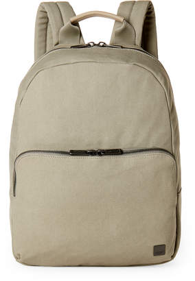 Knomo Army Green Hanson Laptop Backpack