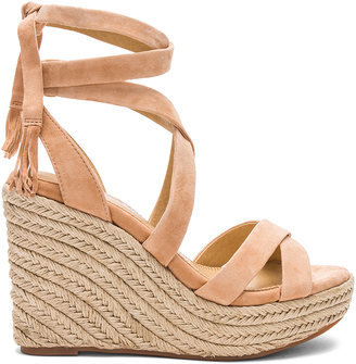 Splendid Janice Wedge $138 thestylecure.com