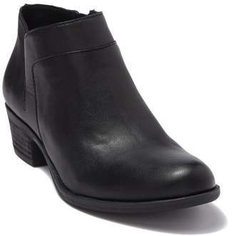 Lucky Brand Brintly Waterproof Ankle Boot