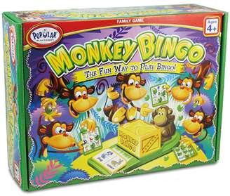Kohl's Monkey Bingo by Popular Playthings