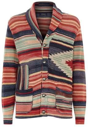 Polo Ralph Lauren Beckham Knit Cardigan