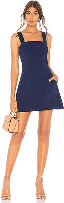 Amanda Uprichard Ace Dress