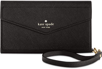 Kate Spade iPhone 7 Plus Envelope Wristlet