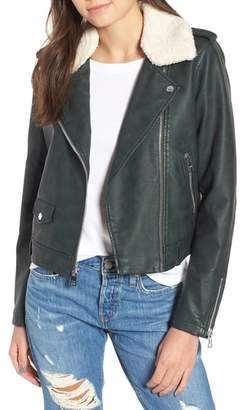 Levi's Fashion Moto Jacket